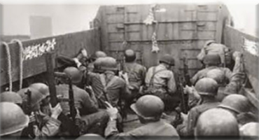 3h3. Chronologie de la Seconde Guerre mondiale